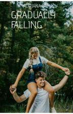 Gradually Falling by itzbrieee