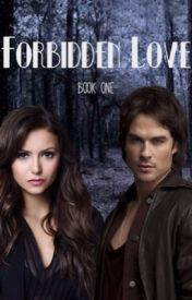 Forbidden Love -Book One in the Forbidden Love series by NessMartin