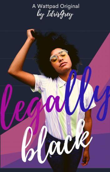 Legally Black | ✔