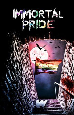 Immortal Pride by VampiresRo