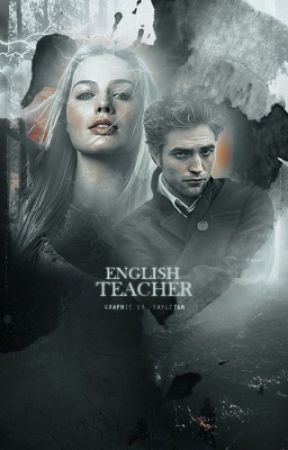 English Teacher, edward cullen  by -MissHolland