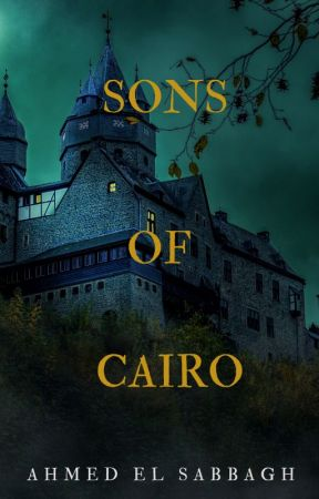 Sons of Cairo by houseofwisdom