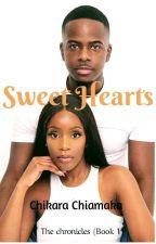 Sweet Hearts by Chikarapee