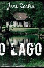 O lago. by JeniRocha