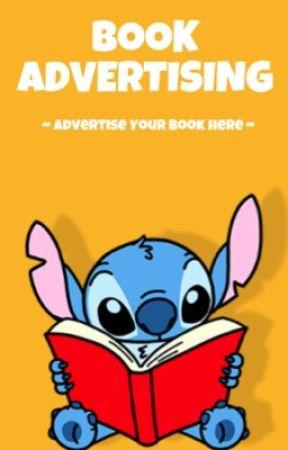 Book Advertising by Franta_21