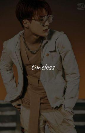 timeless | park jisung by gao_an7