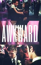 awkward by YourBby_