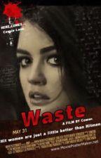 Waste by Lynxhook