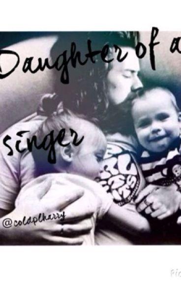 daughter of a singer (momentaneamente sospesa)