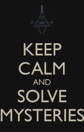 Gravity Falls: Pool Problems by LilObsesser