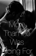 More Than He Was Going For (Austin Mahone Love Story) by MadelineMahone