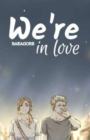 We're in love || Given「KaRuki & UeFuyu」 by Bakagore