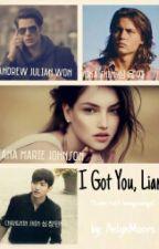 I Got You,Liana by AelynMoors