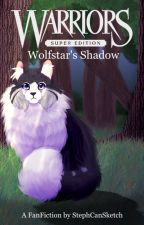 Wolfstar's Shadow by StephCanSketch