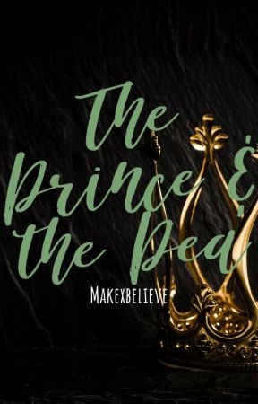 The Prince & The Pea by makexbelieve