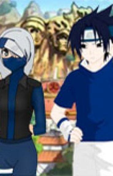 Childhood Sweetheart (Sasuke Uchiha)