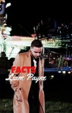 Liam Payne FACTS by StylesFantesy