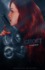 Ghost | Marvel by lahotaste