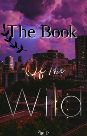 The Book Of The Wild || Book Club by Sharpmouth