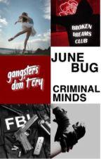 [JUNEBUG]↣ criminal minds by bridgethayes2004