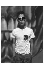 50 shades of Espinosa by _fxngirlx