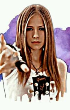 Avril Lavigne's Songs by selenomelophile