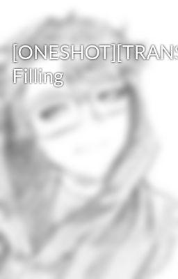 [ONESHOT][TRANS][NC-17]Taeny-Doughnut Filling