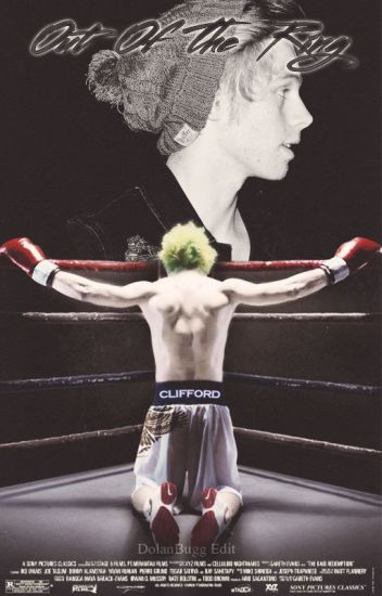 Out Of The Ring [Muke]