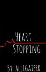 Heart Stopping by Alligaterr