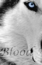 «Wolf Blood» by Alcor_Way