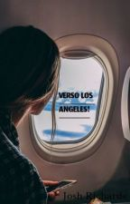 Verso Los Angeles!~Josh Richards by Rebyofficial06