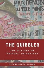 The Quibbler by HPFanficsCollection