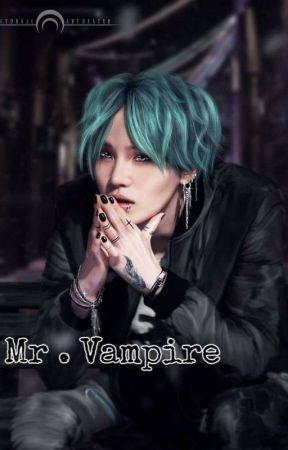 Mr . Vampire by minhaeraa_