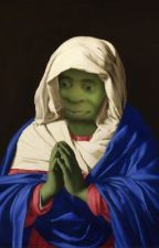 May Shrek Free You from Your Sins. by stickyynutjuice