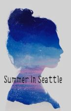Summer In Seattle by YourStray