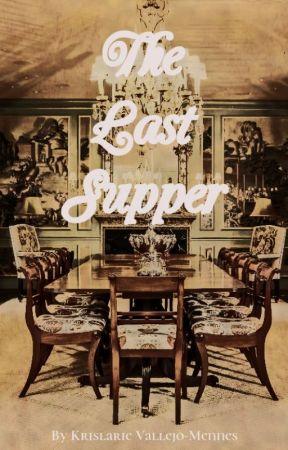 The Last Supper by MornstarofAvalon