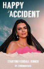 Happy Accident {Kendall Jenner}  by Chronovista__