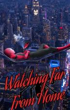 Watching Spider-Man: Far From Home by lonely_cat01