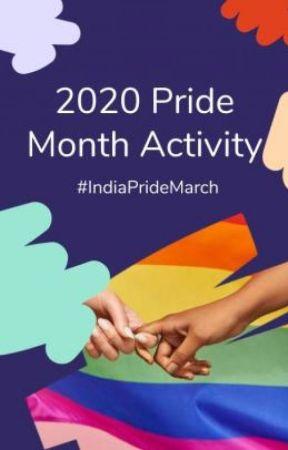 2020 LGBTQIN Pride Month Activity by LGBTQ-IN
