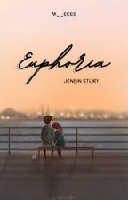 Euphoria | Jenbin by m_i_eeee