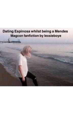 YouTubers dating hverandre