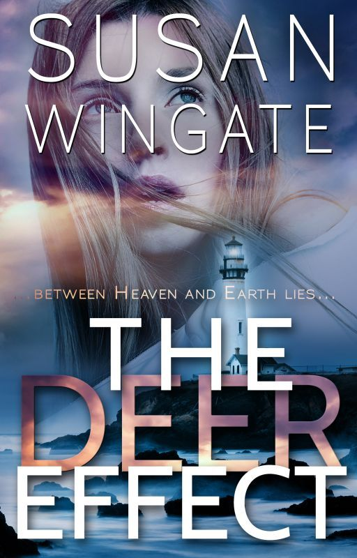 The Deer Effect by Susan Wingate by SusanWingate