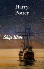 Ship Wars for 150 followers by Hermione_knowitall