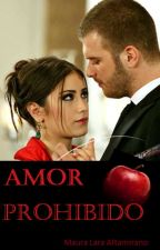 Amor Prohibido by betzabe321