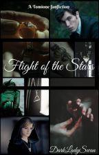 Flight of the Stars by DarkLadySwan