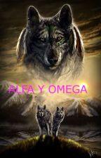 ALFA Y OMEGA by AlebydeCortez