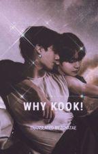 WHY KOOK!!  by taezoya