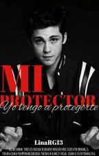 Mi Protector. by LinaRG13