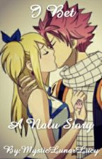 I Bet! A Nalu Story by MysticLunarLucy