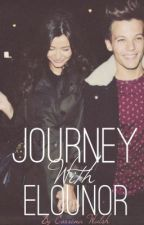 Journey with Elounor (Romanian) II by RebeccaFlorea